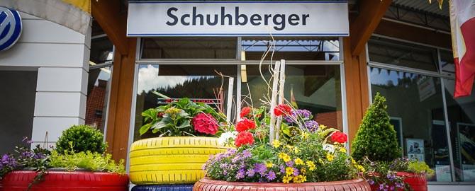 Schuhberger GesmbH